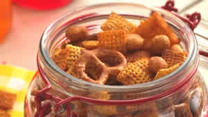 chex treats